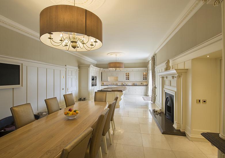 Ingliston House Stewart Associates